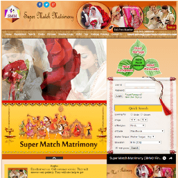 Super Match Matrimonial