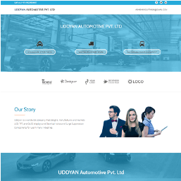 UI SYSTEMS PVT. LTD.